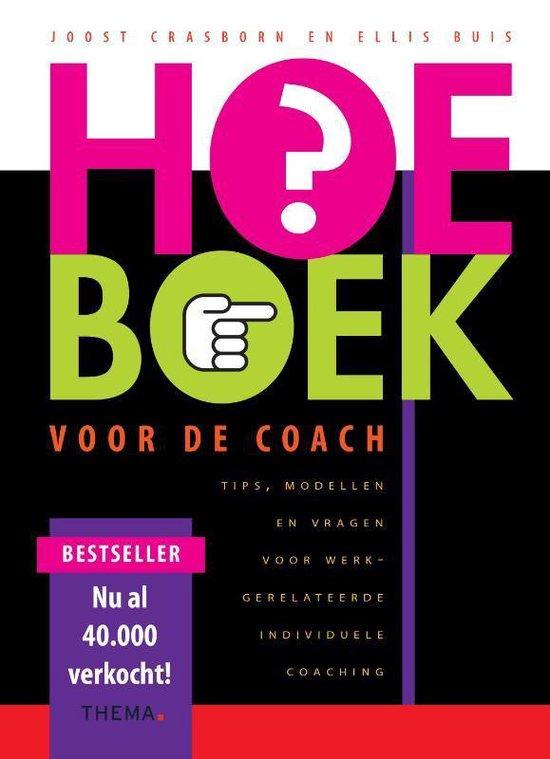 Hoe boek voor de coach