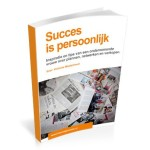 e-book succes is persoonlijk