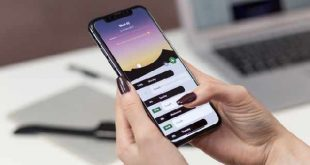 Vrouwelijke ondernemers en hun smartphone