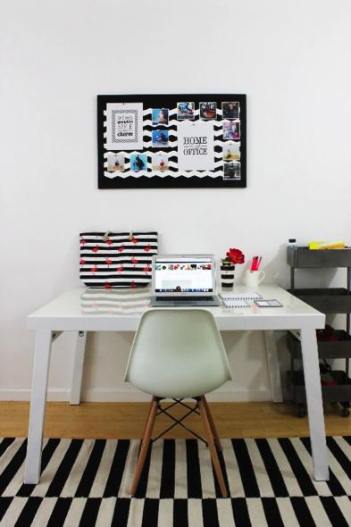 thuis kantoor