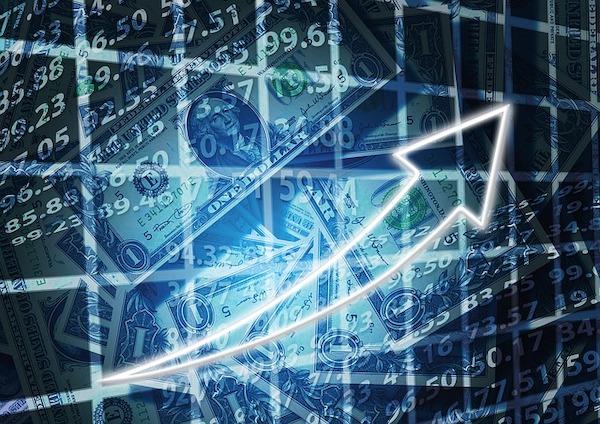 steeds meer vrouwen in trading