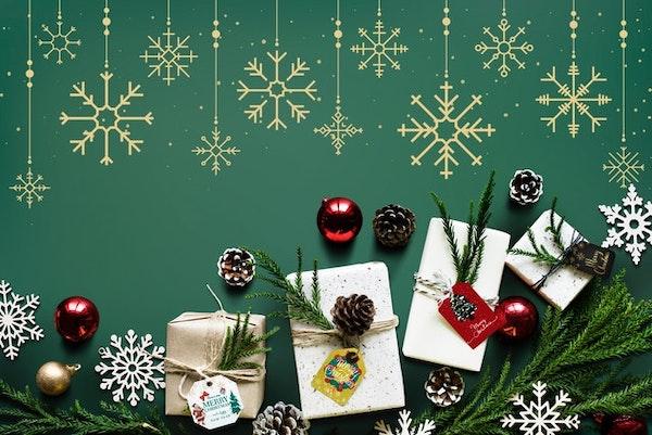 inspiratie voor kerstpakketten