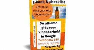 e-book technische SEO