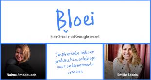 Gratis BLOEI event
