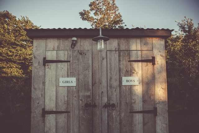 welke sanitaire voorzieningen