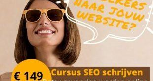 Meer bezoekers naar jouw website