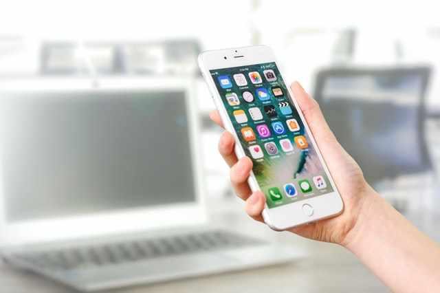 Android en iOS